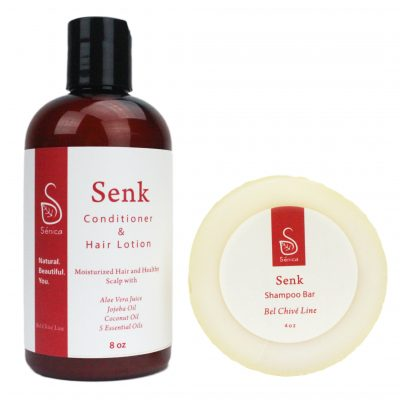 gallery – Senk Shampoo Bar Conditioner Set Square
