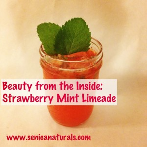 Strawberry Limeade 3