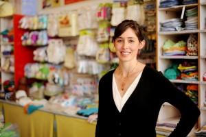 Erin Zuka Baby Owner