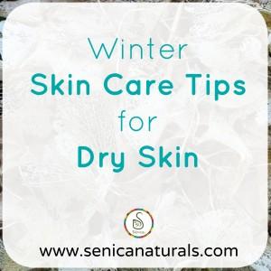 Winter Skin Care Tips for Dry Skin