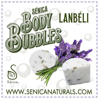 Gallery – Lanbéli Body Bubbles