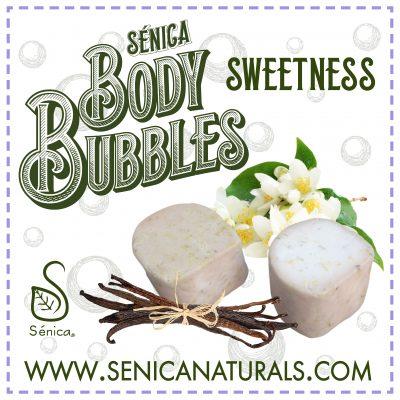 Gallery- Sweetness Body Bubbles