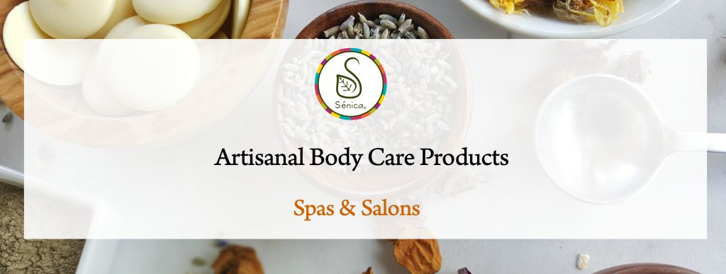 Senica Spa & Salon Wholesale with Ingredients 20170814_113116