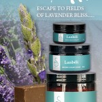 Lanbeli Scent by Senica