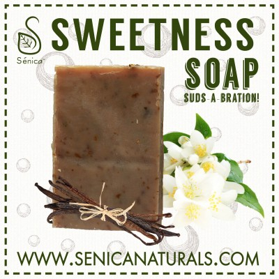 Gallery - FRANKINCENSE AND MYRRH Soap Bar