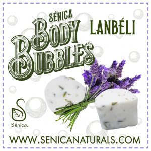 Gallery – Lanbéli Body Bubbles